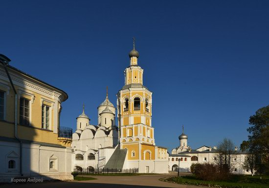 Vologda city in the Russian North, photo 17