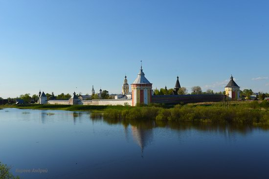 Vologda city in the Russian North, photo 18