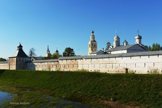 Vologda city in the Russian North, photo 19