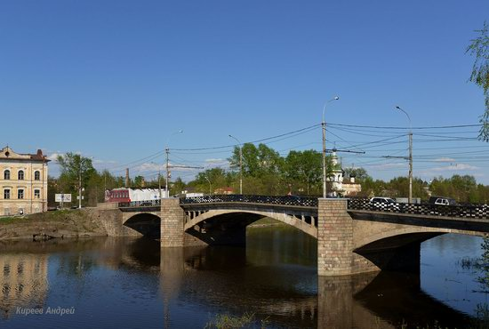 Vologda city in the Russian North, photo 20