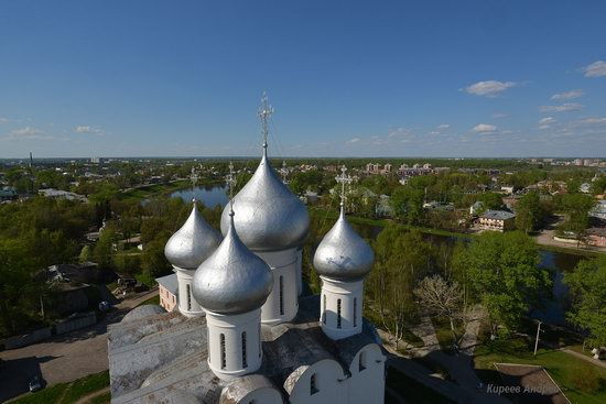 Vologda city in the Russian North, photo 6