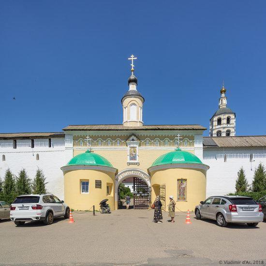 St. Paphnutius of Borovsk Monastery, Russia, photo 10