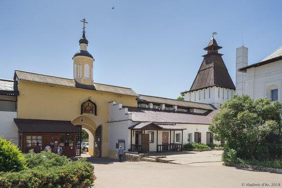 St. Paphnutius of Borovsk Monastery, Russia, photo 11