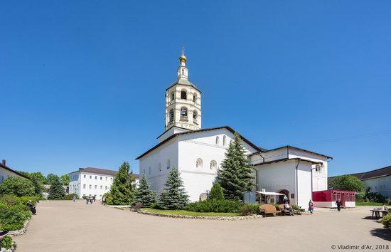 St. Paphnutius of Borovsk Monastery, Russia, photo 13