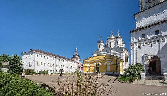 St. Paphnutius of Borovsk Monastery, Russia, photo 14
