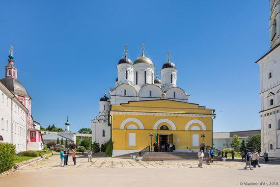 St. Paphnutius of Borovsk Monastery, Russia, photo 15