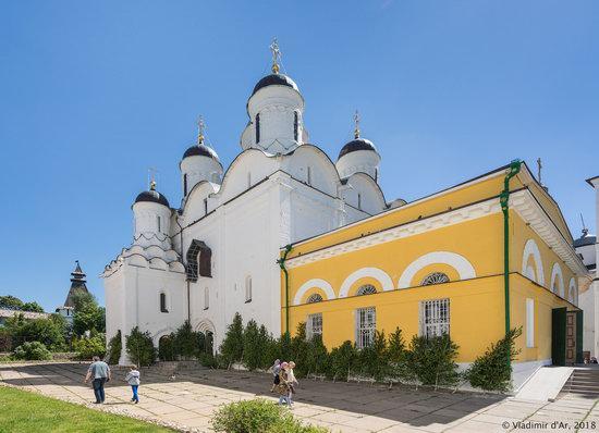 St. Paphnutius of Borovsk Monastery, Russia, photo 16
