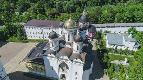 St. Paphnutius of Borovsk Monastery, Russia, photo 17
