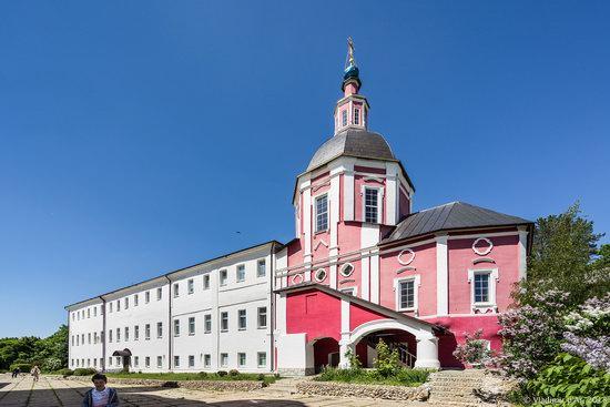 St. Paphnutius of Borovsk Monastery, Russia, photo 18
