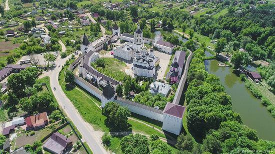 St. Paphnutius of Borovsk Monastery, Russia, photo 2