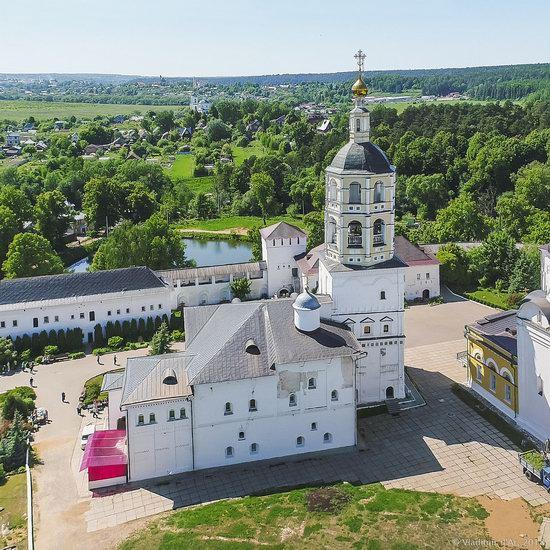 St. Paphnutius of Borovsk Monastery, Russia, photo 20