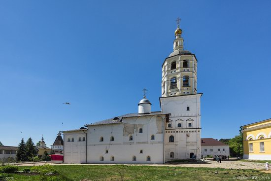 St. Paphnutius of Borovsk Monastery, Russia, photo 21