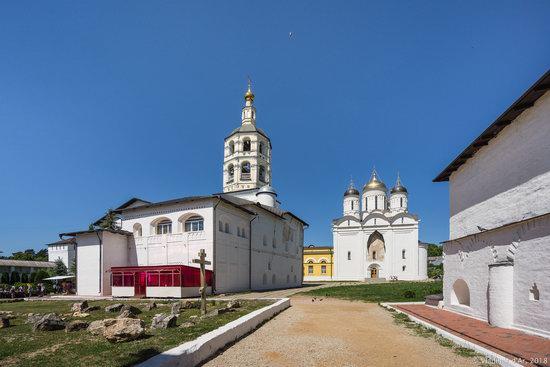 St. Paphnutius of Borovsk Monastery, Russia, photo 22