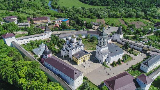 St. Paphnutius of Borovsk Monastery, Russia, photo 4