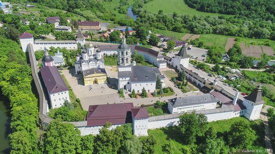 St. Paphnutius of Borovsk Monastery, Russia, photo 5