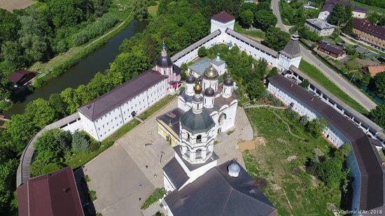 St. Paphnutius of Borovsk Monastery, Russia, photo 6