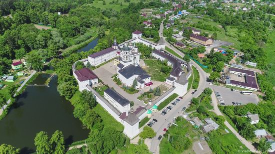 St. Paphnutius of Borovsk Monastery, Russia, photo 7
