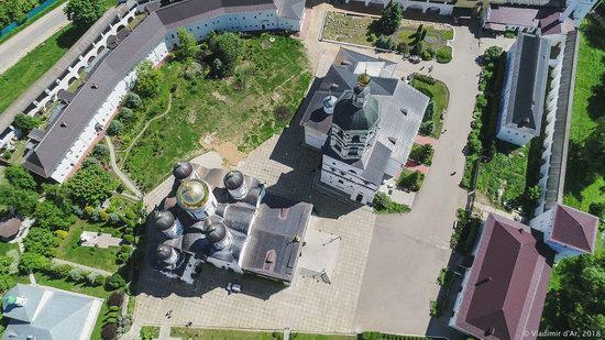 St. Paphnutius of Borovsk Monastery, Russia, photo 8