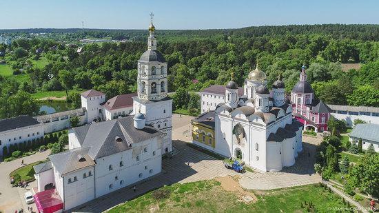 St. Paphnutius of Borovsk Monastery, Russia, photo 9
