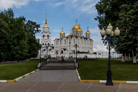 Summer in Vladimir, Russia, photo 3
