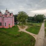 Church of the Transfiguration of the Savior in Krasnoye