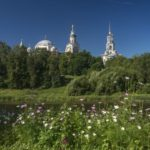 The Oldest Monastery in the Tver Region