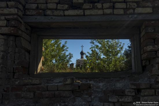 Borisoglebsky Monastery in Torzhok, Tver region, Russia, photo 11