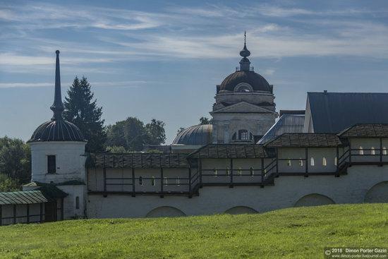 Borisoglebsky Monastery in Torzhok, Tver region, Russia, photo 15