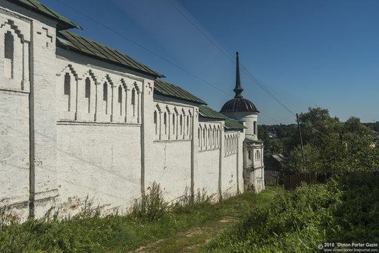 Borisoglebsky Monastery in Torzhok, Tver region, Russia, photo 18