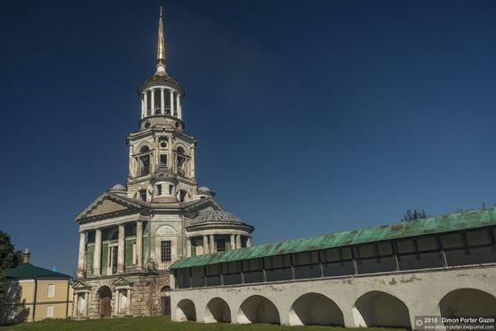 Borisoglebsky Monastery in Torzhok, Tver region, Russia, photo 5