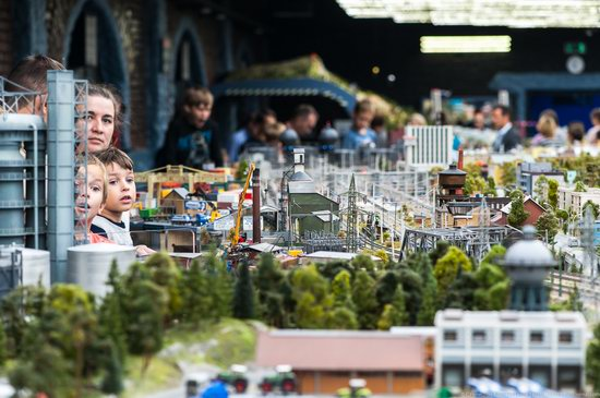 Grand Maket Rossiya - Russia in Miniature, photo 1