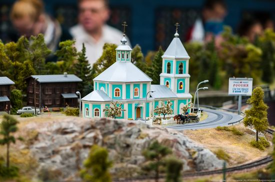 Grand Maket Rossiya - Russia in Miniature, photo 10