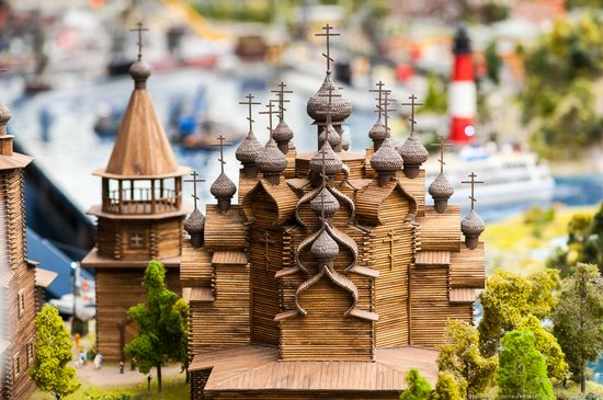 Grand Maket Rossiya - Russia in Miniature, photo 15