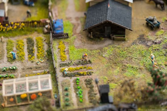 Grand Maket Rossiya - Russia in Miniature, photo 16