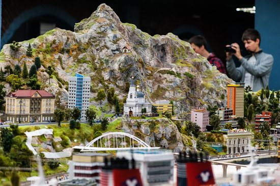 Grand Maket Rossiya - Russia in Miniature, photo 22