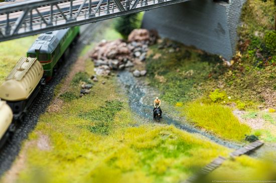 Grand Maket Rossiya - Russia in Miniature, photo 27