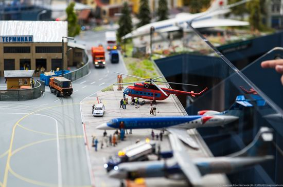 Grand Maket Rossiya - Russia in Miniature, photo 3