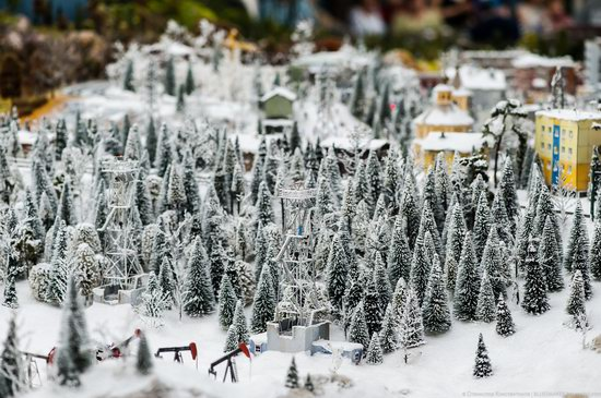 Grand Maket Rossiya - Russia in Miniature, photo 4