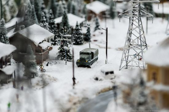 Grand Maket Rossiya - Russia in Miniature, photo 5