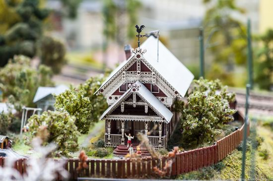 Grand Maket Rossiya - Russia in Miniature, photo 6