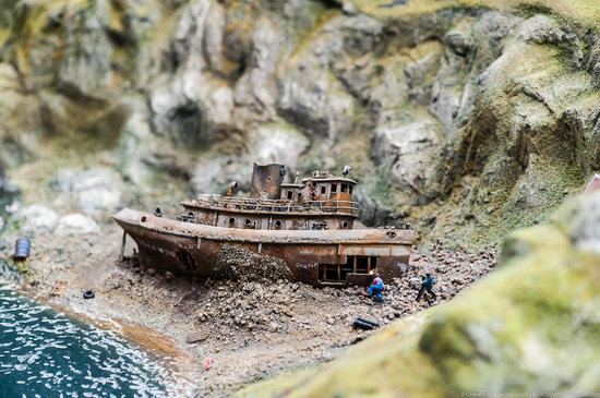 Grand Maket Rossiya - Russia in Miniature, photo 7
