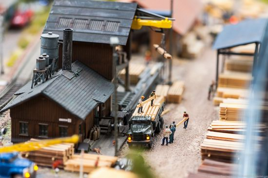 Grand Maket Rossiya - Russia in Miniature, photo 8