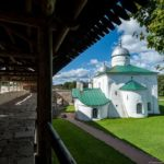 Izborsk Fortress – One of the Oldest in Russia
