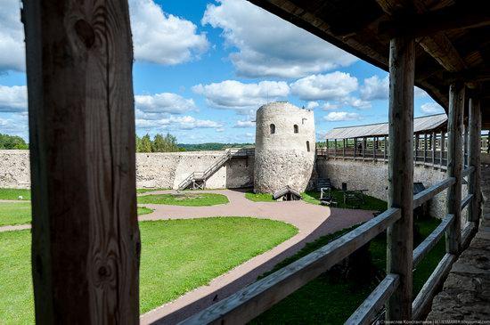 Izborsk Fortress, Russia, photo 17