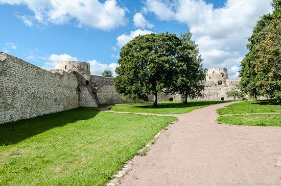 Izborsk Fortress, Russia, photo 18