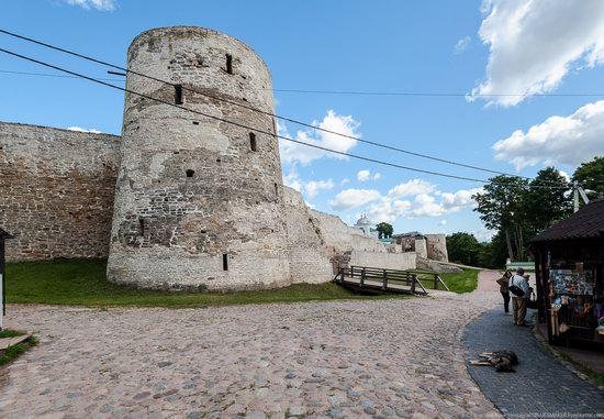Izborsk Fortress, Russia, photo 2