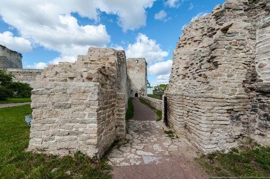Izborsk Fortress, Russia, photo 24