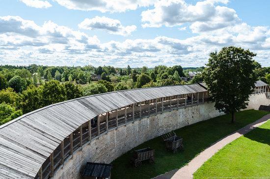 Izborsk Fortress, Russia, photo 26