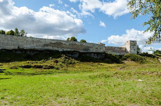 Izborsk Fortress, Russia, photo 28