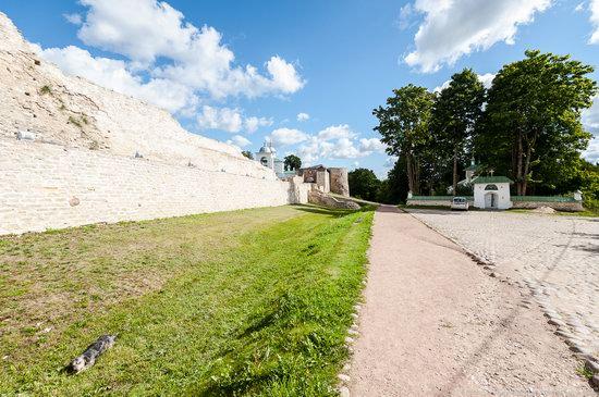 Izborsk Fortress, Russia, photo 3